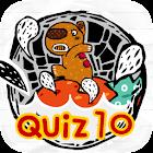 스피드 영어 퀴즈 10 icon