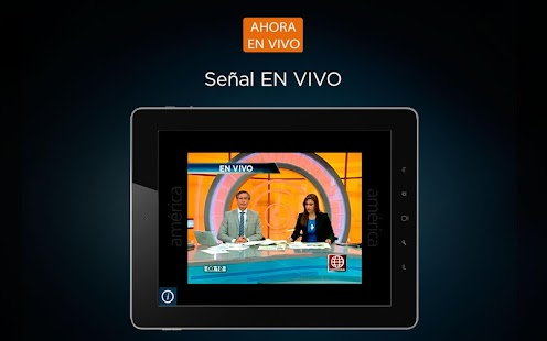 América tvGO - screenshot thumbnail