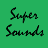 Super Sounds (dog whistle)