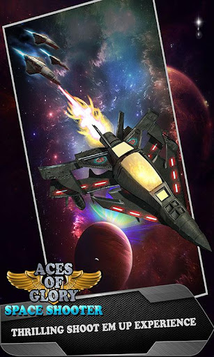 Aces of Glory: Space Flight
