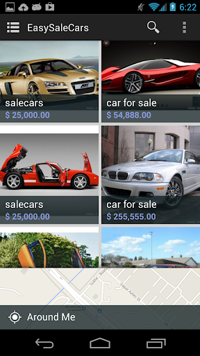 EasySaleCars – Auto Classified