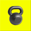 Kettlebell Fat Loss Workout logo