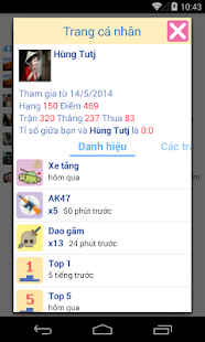 Cờ Caro- screenshot thumbnail