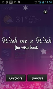 Wish me a Wish- screenshot thumbnail