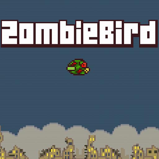Zombie Bird LOGO-APP點子