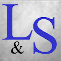 Lewis & Short Latin Dictionary icon
