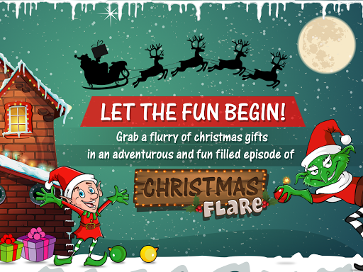 Christmas Flare 1.3 screenshots 7