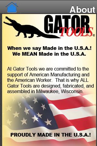 Gator Tools