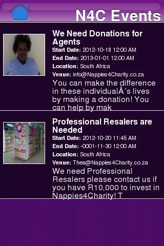 Nappies 4 Charity