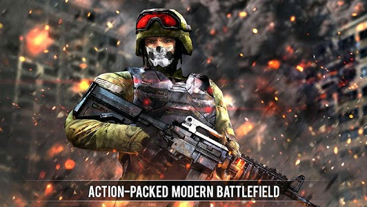 Dead Invaders: FPS War Shooter v1.2
