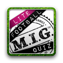 MIG Football Lite icon