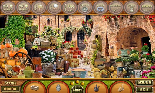 玩免費解謎APP|下載My Way New Free Hidden Object app不用錢|硬是要APP