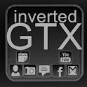 Inverted GTX GO Launcher Theme