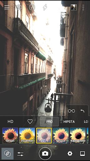 Cameringo+ Filters Camera 2.8.24 screenshots 3