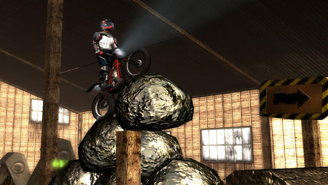 Xtreme Wheels- screenshot
