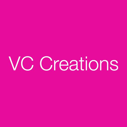 VC Creations LOGO-APP點子