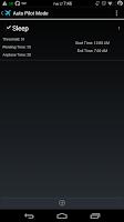 Screenshot of Auto Pilot Mode
