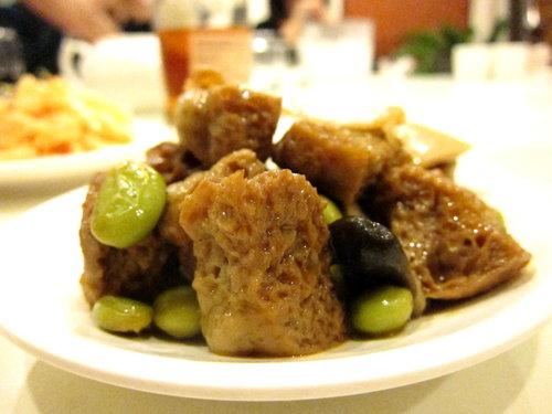 扎實美味的江浙佳餚-浙寧芳家餐廳