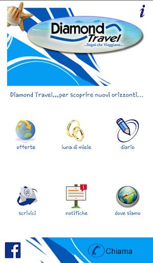 Diamond Travel