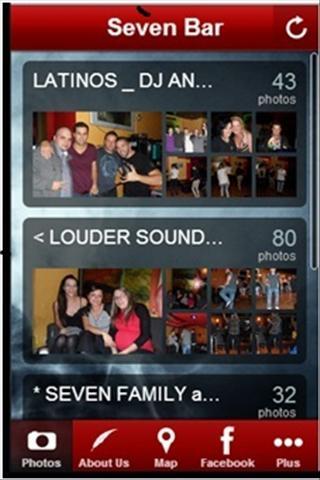 玩社交App|Seven Bar免費|APP試玩
