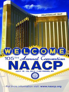 NAACP - screenshot thumbnail