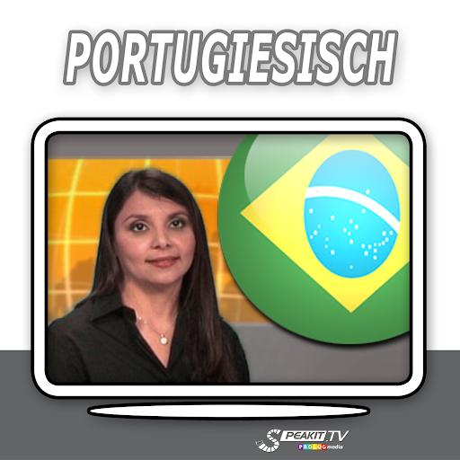 Portugiesisch sprechen n