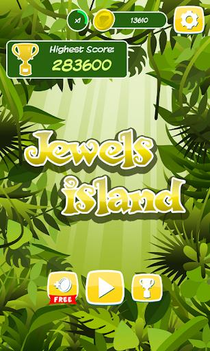 Jewels Island