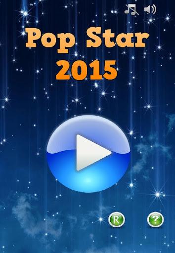 Pop Star 2015|玩街機App免費|玩APPs