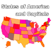 Quiz: States (US) and Capitals