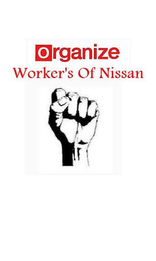 Organize Nissan