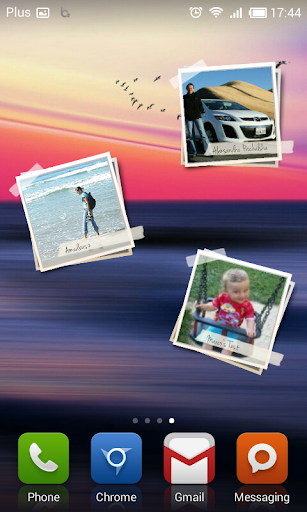 Picture Frame HD Pro