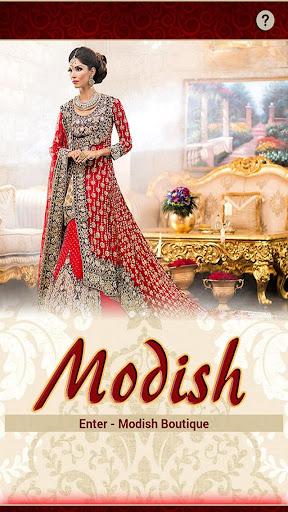 Modish Boutique