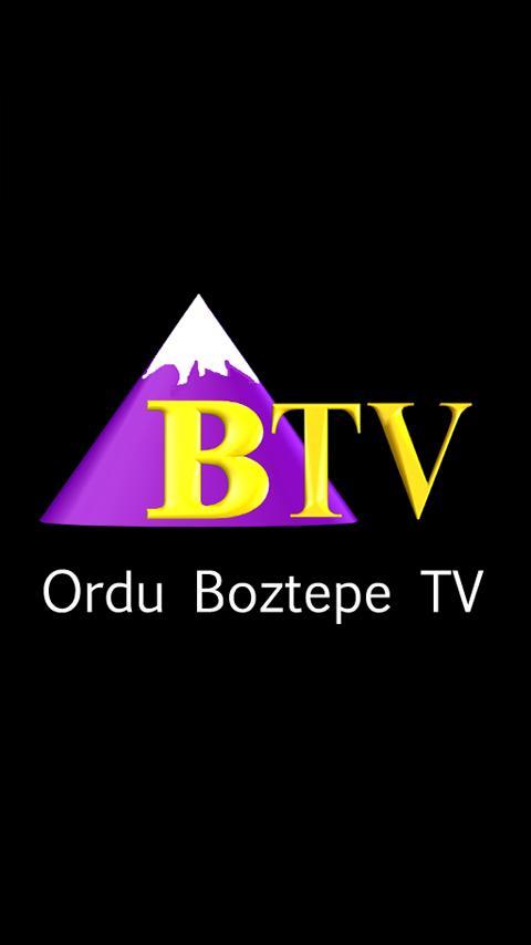 Boztepe TV- ekran görüntüsü