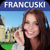 Francuski -Ucz się i rozmawiaj
