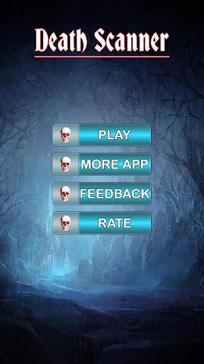 無料娱乐Appの死スキャナ:Uは死んでしまう|記事Game