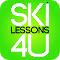 Ski Lessons - Beginner icon