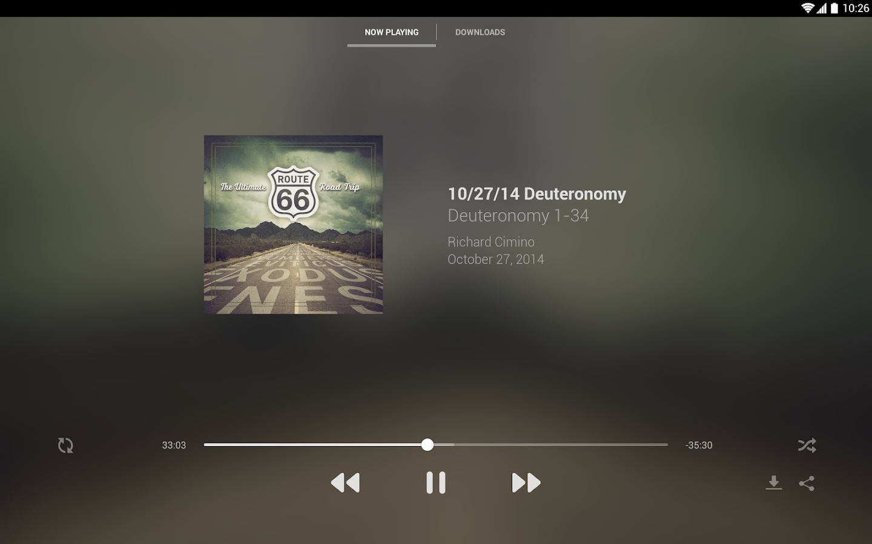 Metro Calvary - screenshot