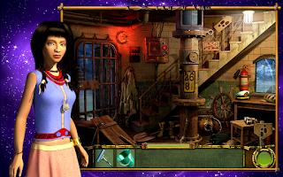 Screenshot of Treasures of Mystery Island 2