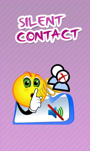 Silent Contact