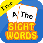 Sightwords Flashcards for Kids icon