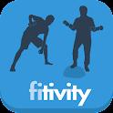 Senior Fitness Workouts icon