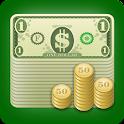 Income Statement Mobile icon