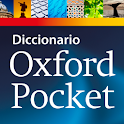 Diccionario Oxford Pocket icon