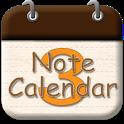 NoteCalendar Free icon