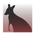 Wallaby Donate icon
