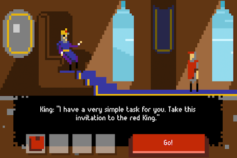 The Story of Choices Screenshot 4