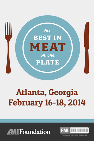 The Annual Meat Conference '14