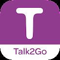 Talk2Go icon