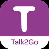 Talk2Go