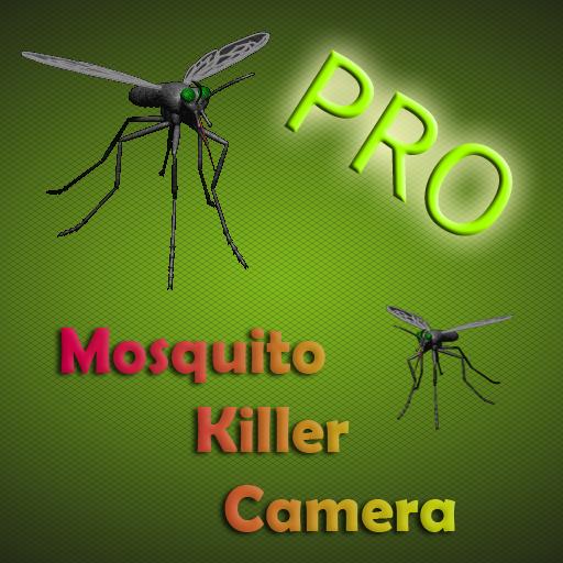 Mosquito Killer Camera PRO